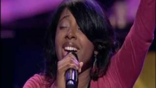 Lilly Goodman - Al Final @ Lakewood Church