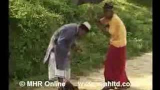 Bangla Comedy (Noakhali) - Chacha Bhatija & the Bowl