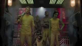 Guardians Of The Galaxy Crack Vid 2