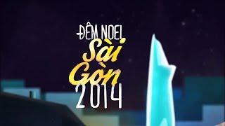 Đêm Noel Saigon / Christmas' eve at Saigon