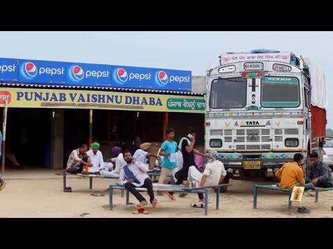 PHONE SUNI PARDESIA - ਫ਼ੋਨ ਸੁਣੀ ਪ੍ਰਦੇਸੀਅਾ - Darshan Khela & Jeet Joginder