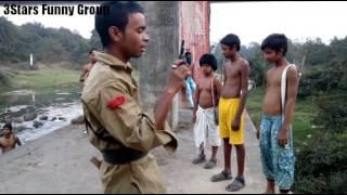 Sholay Funny Video kitne admi