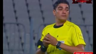 ملخص مباراة - المصري 0 - 1 مصر للمقاصة | الجولة 4