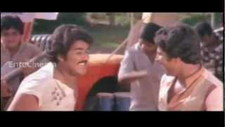 Pranaya Swaram Hridaya Swaram- Naanayam Movie Song [Mammootty,Mohanlal,Poornima Jayaram] (1983)