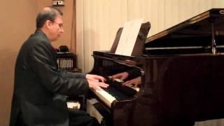 Khalil Fattahi, MD Plays Chopin Nocturne No.20 October 2010