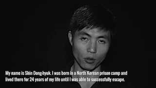 North Korean Prison Escapee Reveals His Torture Scars | The Daily Signal