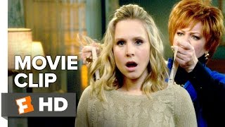 The Boss Movie CLIP - Bra (2016) - Melissa McCarthy, Kristen Bell Movie HD
