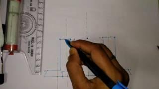 Plummer block or pedestal bearing assembly drawing,online education