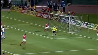 QWC 2006 Israel vs. Switzerland 2-2 (10.09.2004)