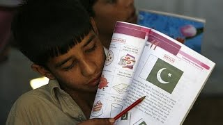 Textbooks in Pakistan and All false dates & hatred for Hindus-Pak Media