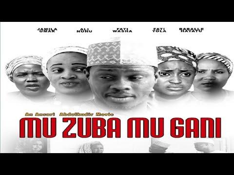 Xxx Mp4 MU ZUBA MU GANI 1 2 SABON SHIRI NEW HAUSA FILM 2017 HAUSA HD 3gp Sex