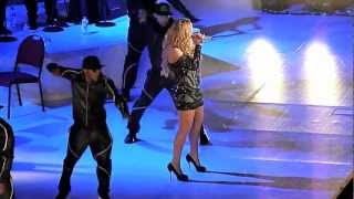 Mariah Carey - 11. It's Like That (LIVE in Sydney 03-01-2013) COMPLETE PERFORMANCE
