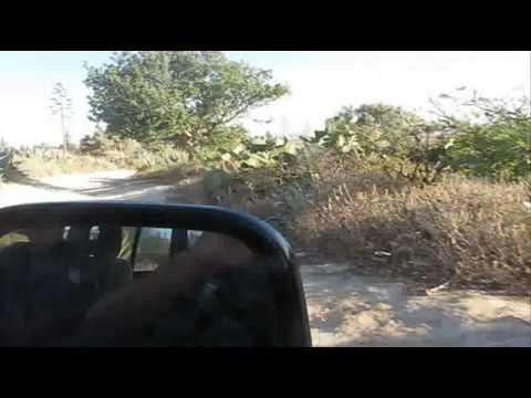 Kempou Ammejaou Beni Said zomer 2008