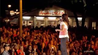 Sara Evans ~ Summerfest 2007 [5] - Suds In The Bucket
