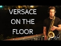 Download Lagu Justin Ward- Versace On The Floor Bruno Mars