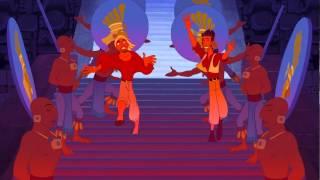 The Road to El Dorado - It