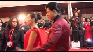 TOIFA Awards Highlights: Shah Rukh Khan, Katrina Kaif, Aish