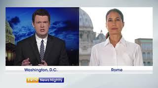 Preview: Pope Francis' Visit to Myanmar & Bangladesh-ENN-2017-10-10
