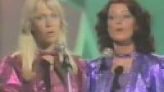 """ABBA """"Chiquitita"""" (Spanish version from 1979)"""