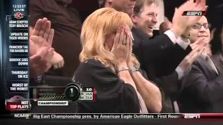 pete weber 39 s wife death stare youtube