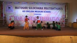 Indian Indian Sher Dil Indian - HD English Medium School Gathering 2014-15
