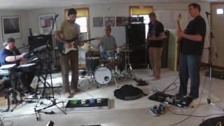 Skull and Roses - The Music Never Stopped Jam