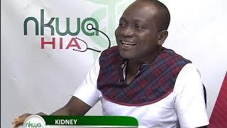 Kidney - Nkwa Hia On Adom TV (18-3-19)