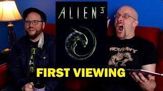 Alien 3 - First Viewing