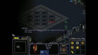 StarCraft 1: Life of a Marine (Boot Camp) 02 - The Few, The Proud