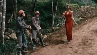 And The Oscar goes to: Silene! Que Silene? Silene Seagal!