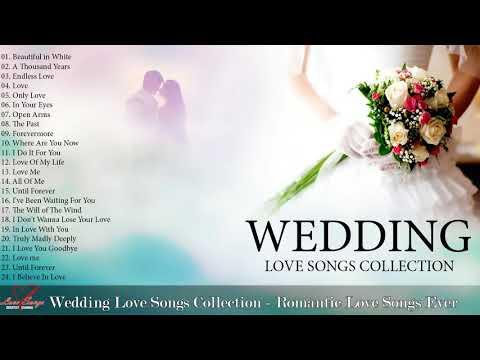 Lagu wedding collection. Merdu dan menyentuh..