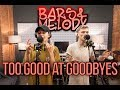 Sam Smith Too Good At Goodbyes Bars And Melody COVER mp3