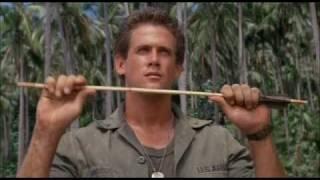 American Ninja 1 - my favorite scenes (part1)