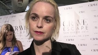 Taryn Manning Is Nothing Like Her