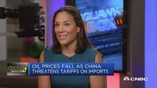 Croft: Iran sanctions a source of discontent ahead of OPEC meeting | In The News
