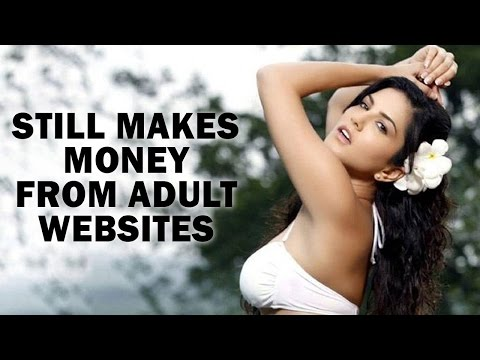 Xxx Mp4 Does Sunny Leone Still Make Money From The Adult Websites 3gp Sex