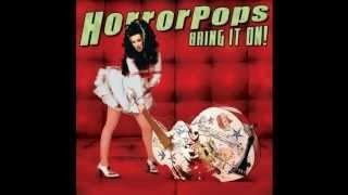 HorrorPops - Bring It On! (FULL ALBUM)