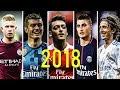 Download Video Download World Best Midfielders Mix 2018 ● De Bruyne ● Kross ● Özil ● Verratti ● Modrić   (HD) 3GP MP4 FLV