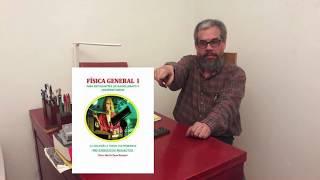MUESTRA DEL LIBRO FÍSICA GENERAL 1. ADQUIÉRALO.