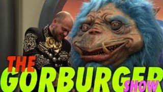 The Gorburger Show: Mariachi El Bronx [Episode 2]