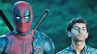 Deadpool 2   official final trailer (2018)