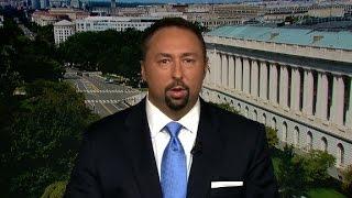 Trump advisor defends Katrina Pierson's Obama remarks
