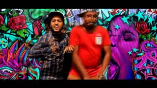 Bangla Rap - Revolution Rapperzz Music Video 2015 - Cover by hasib