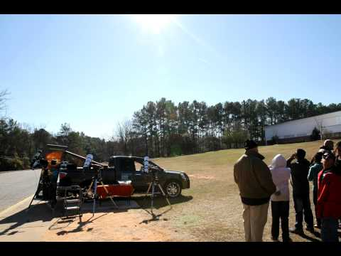 Sequoyah Middle School 12 9 2010 Time Lapse.mov