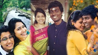 Mersal Couples Atlee & Priya Latest Photos with Friends and Family | Mersal | Thalapathy 62