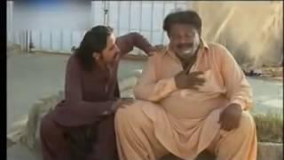 zulfi shah sindhi comedy 2019