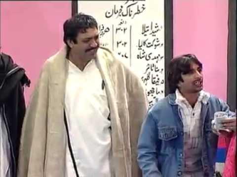 Kali Chadar best punjabi stage drama