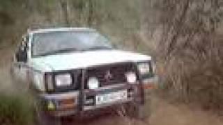 colt rodeo at mahem no hill climb big wheel spin