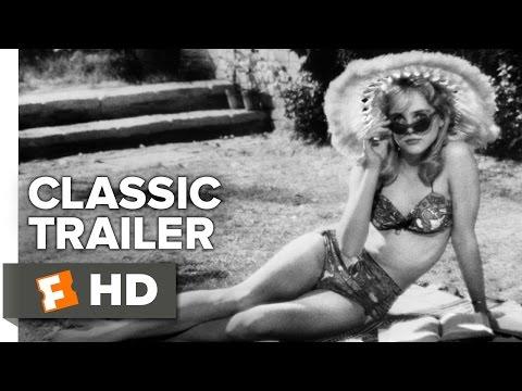 Xxx Mp4 Lolita 1962 Official Trailer James Mason Movie 3gp Sex