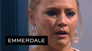 Emmerdale - Tracy Confesses to the Police!